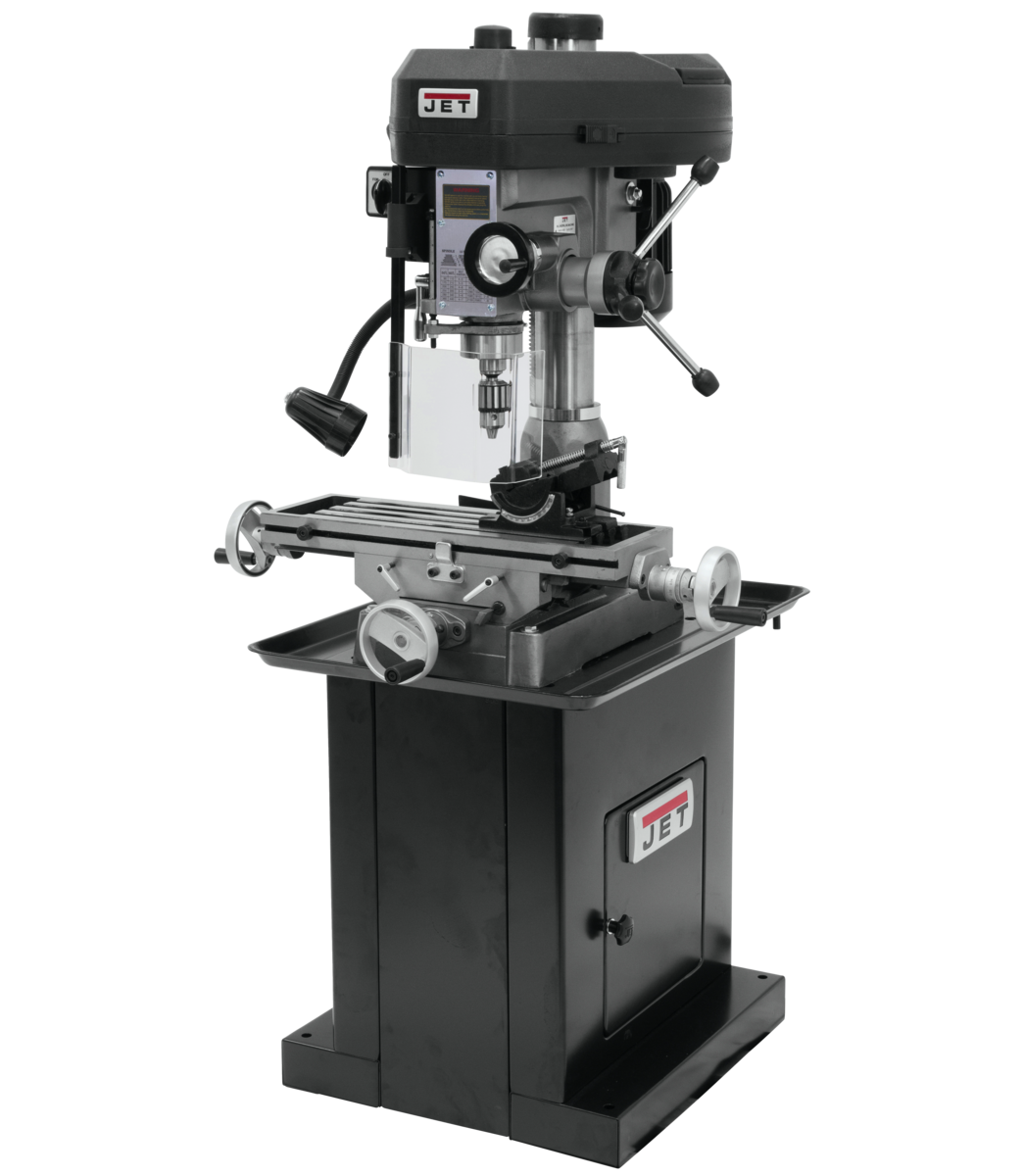 Belt Drive Series Mill/Drill
