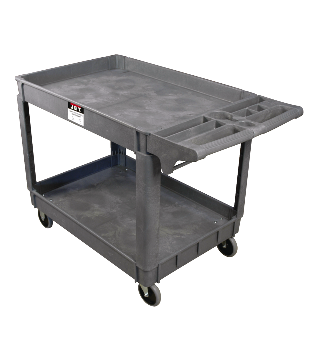 PUC-37x25, Resin Utility Cart