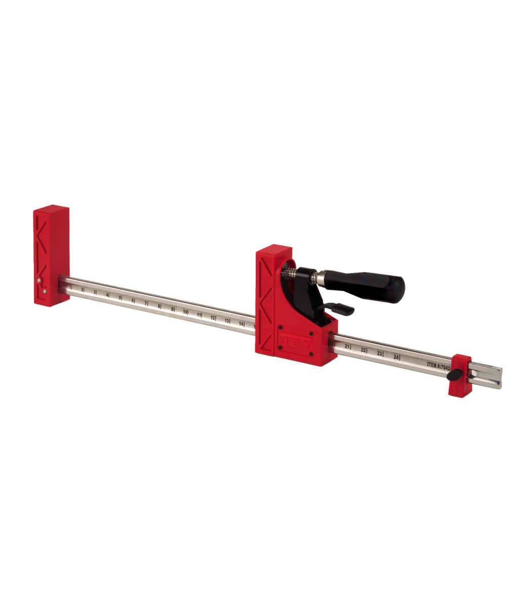 "24"" Parallel Clamp"