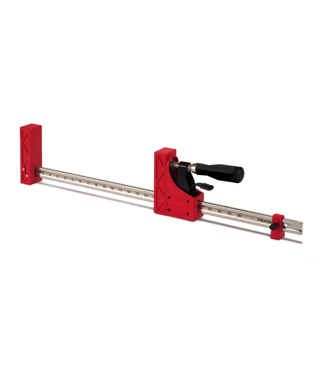 "60"" Parallel Clamp"