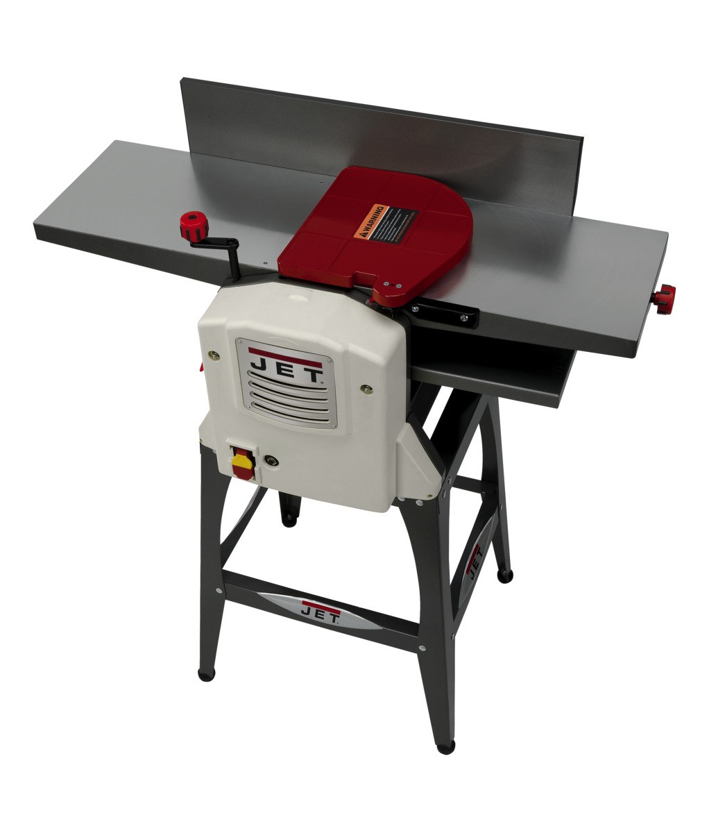 "JJP-10BTOS, 10"" Jointer / Planer Combo w/ Stand"