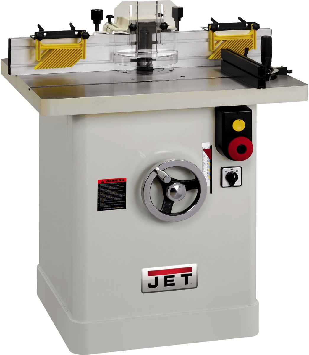 JWS-35X3-1 Shaper 3HP, 1Ph