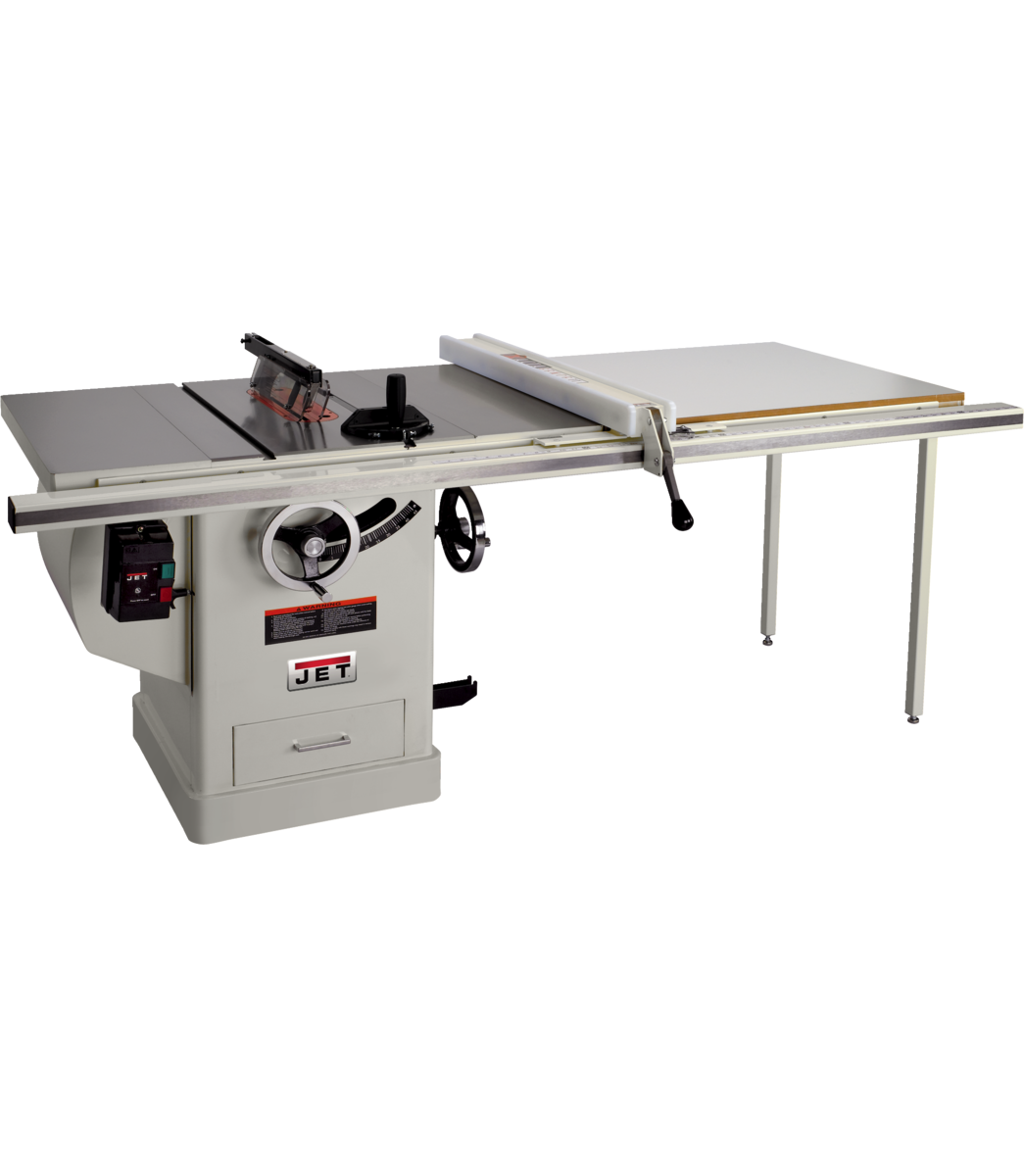 Deluxe Xacta Table Saw
