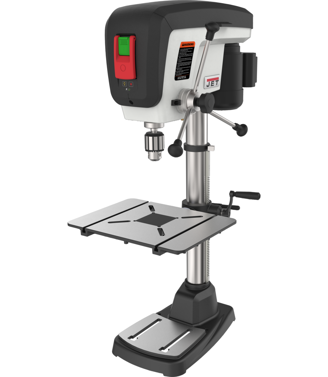 "JDP-15B 15"" BENCH DRILL PRESS"