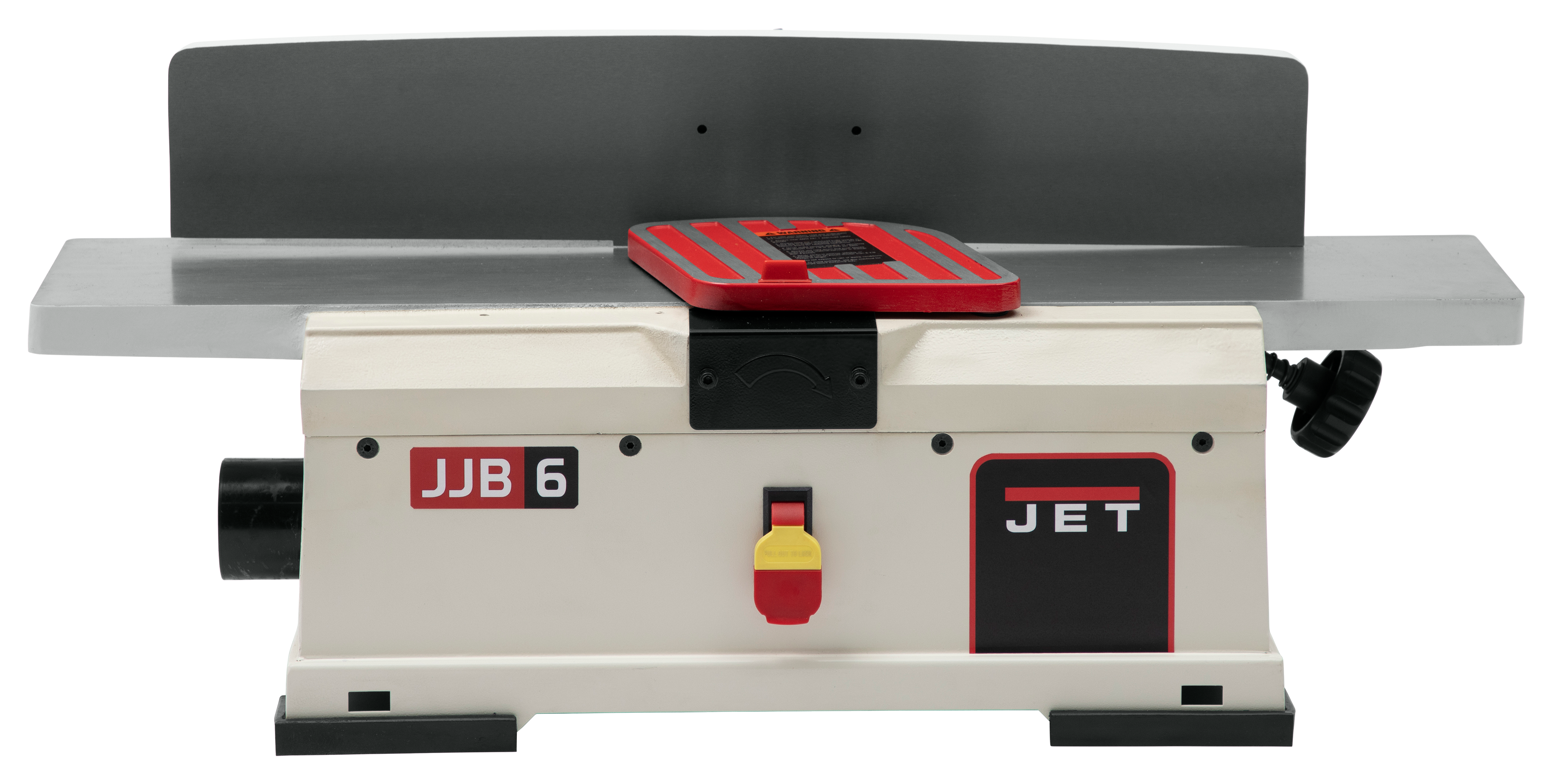 "JJ-6HHBT, 6"" Helical Head Benchtop Jointer"