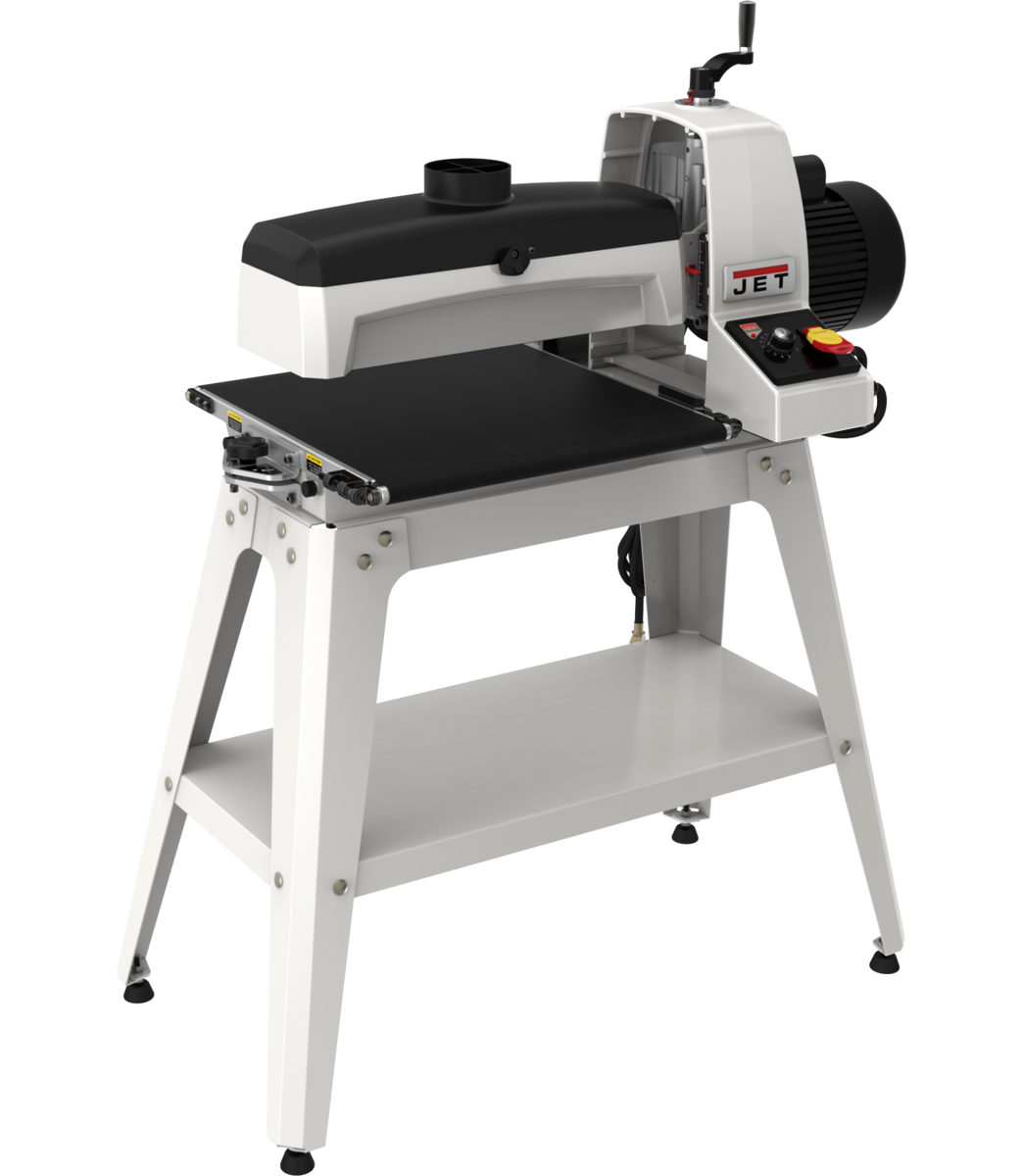 JWDS-1632 KIT - MACHINE AND STAND