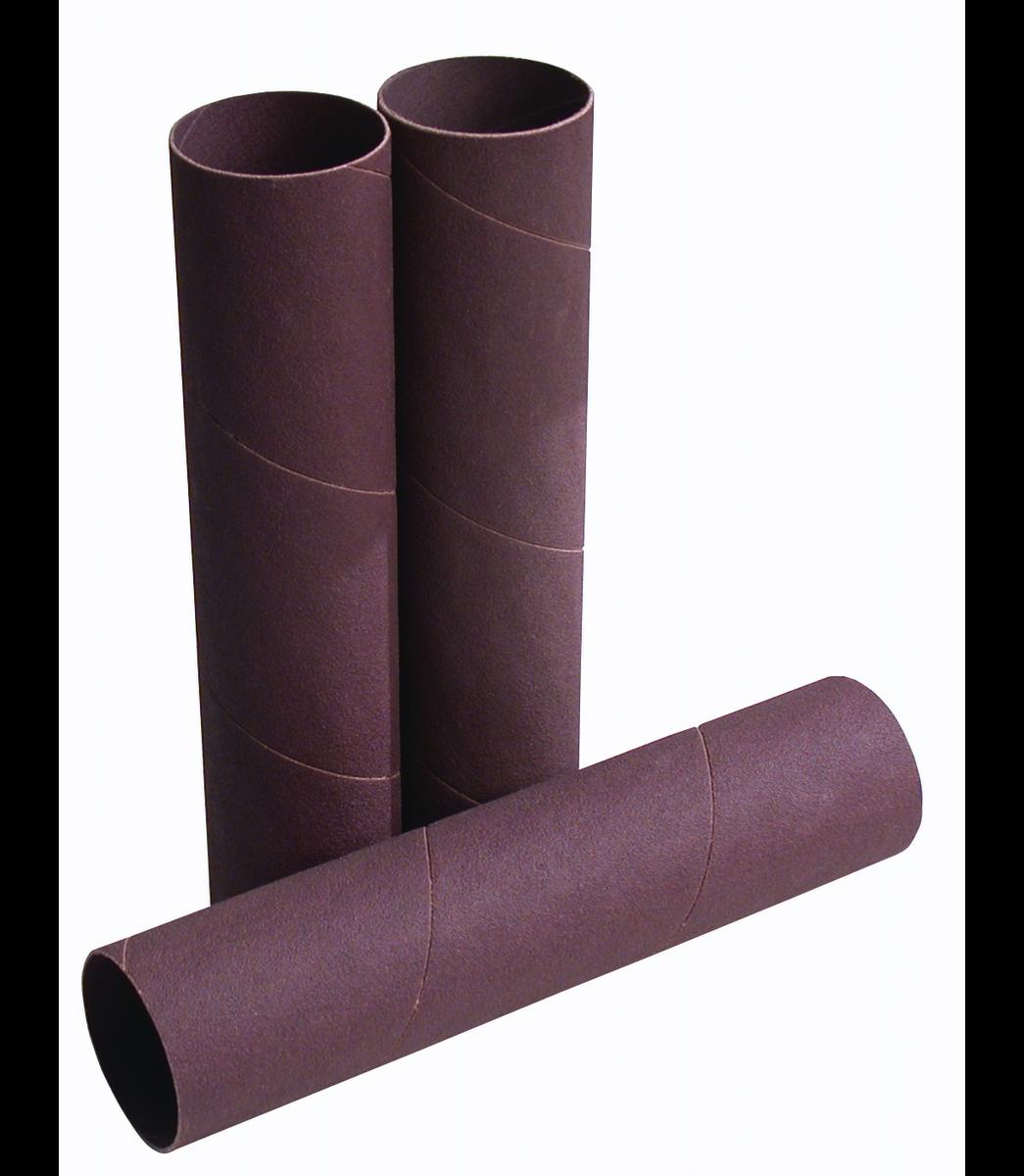 """Sanding Sleeves, 5/8""""x6"""", 150 Grit (4 pack)"""
