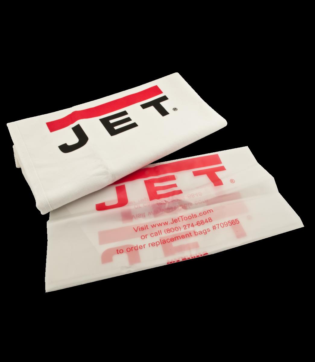 Kit de bolsas de recolección y filtración de 5 micras DC-1100