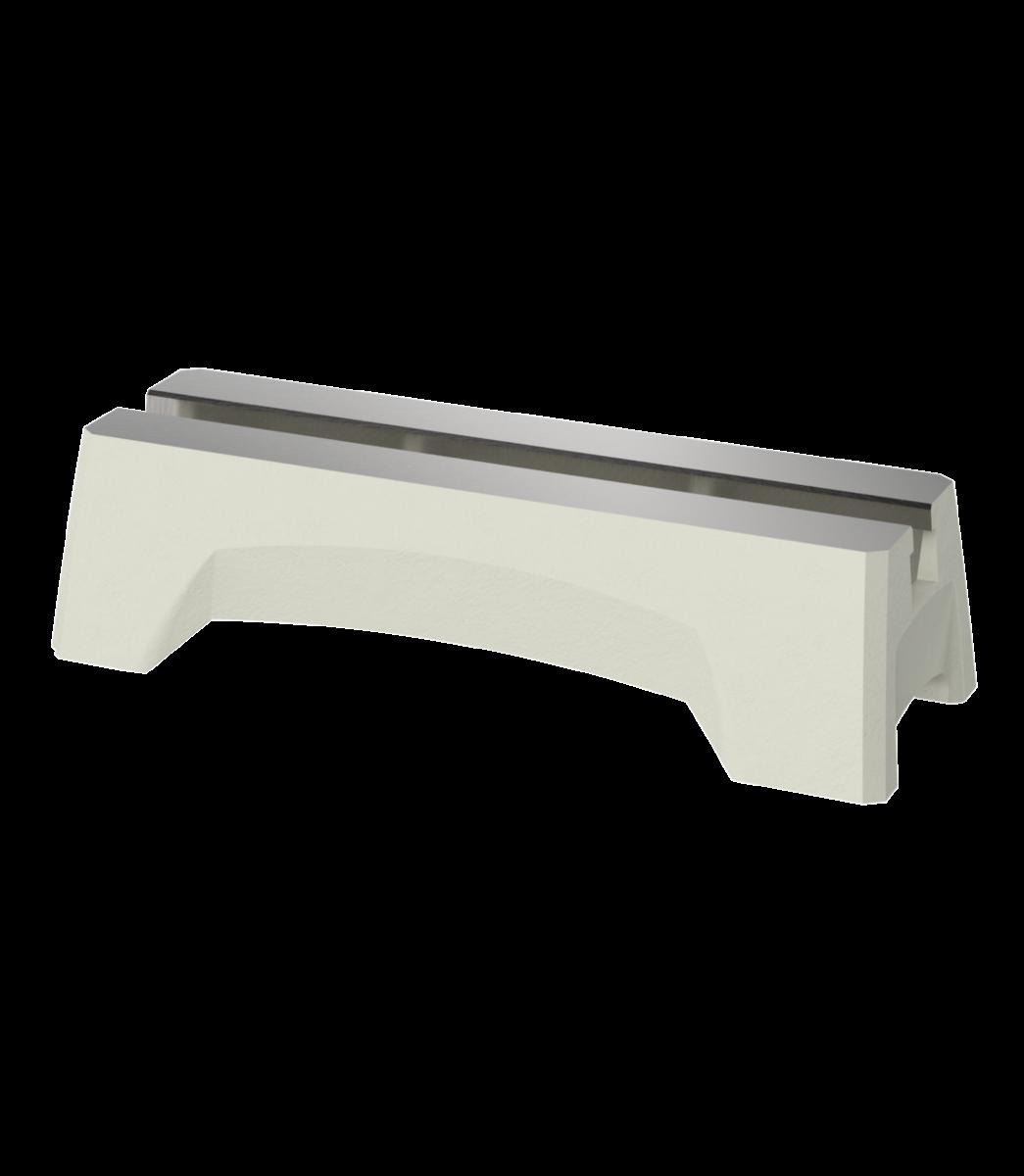 Bed Extension for Jet JWL-20EXT Lathe
