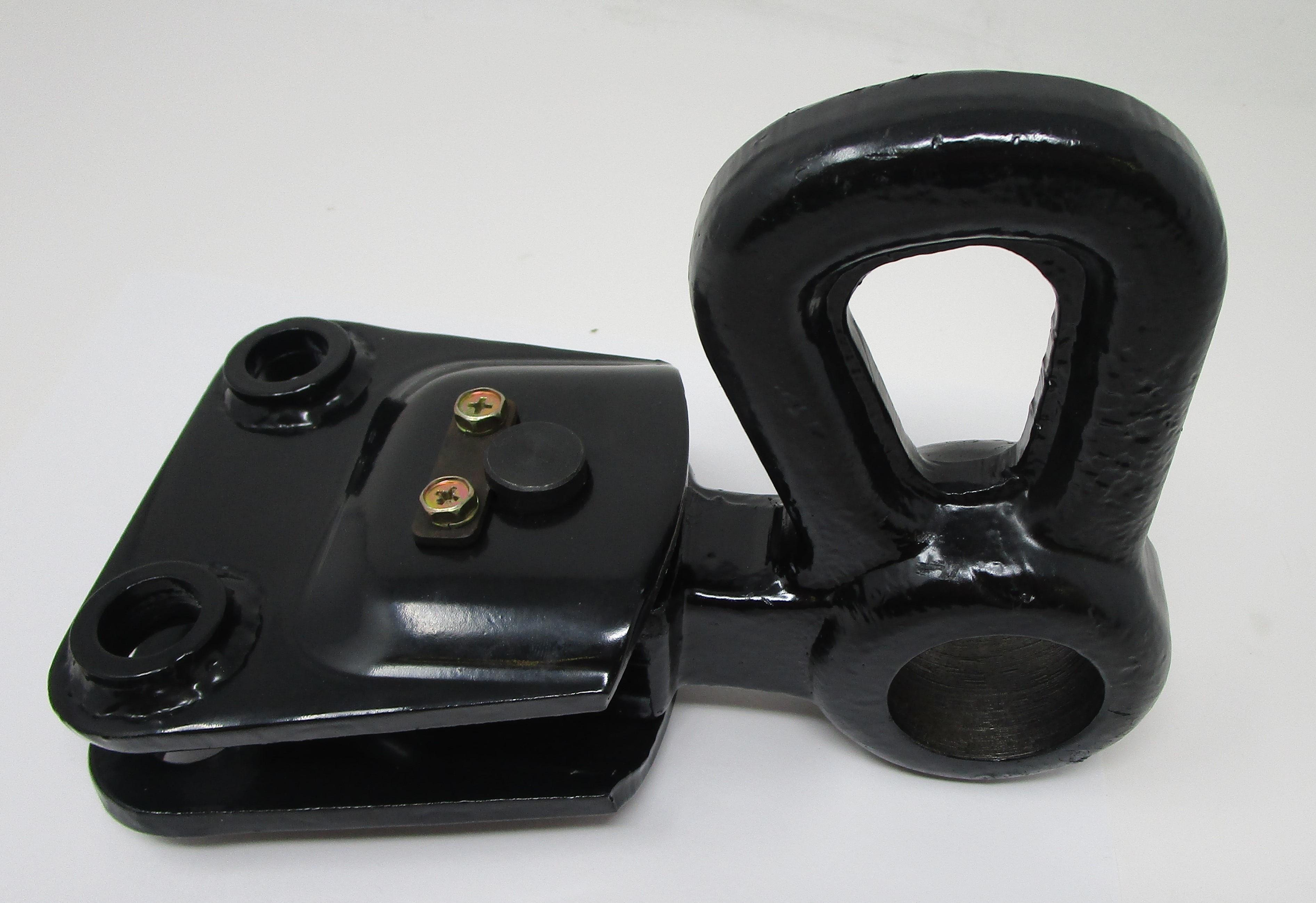 3-Ton Lug Mount Assembly For Electric Hoist