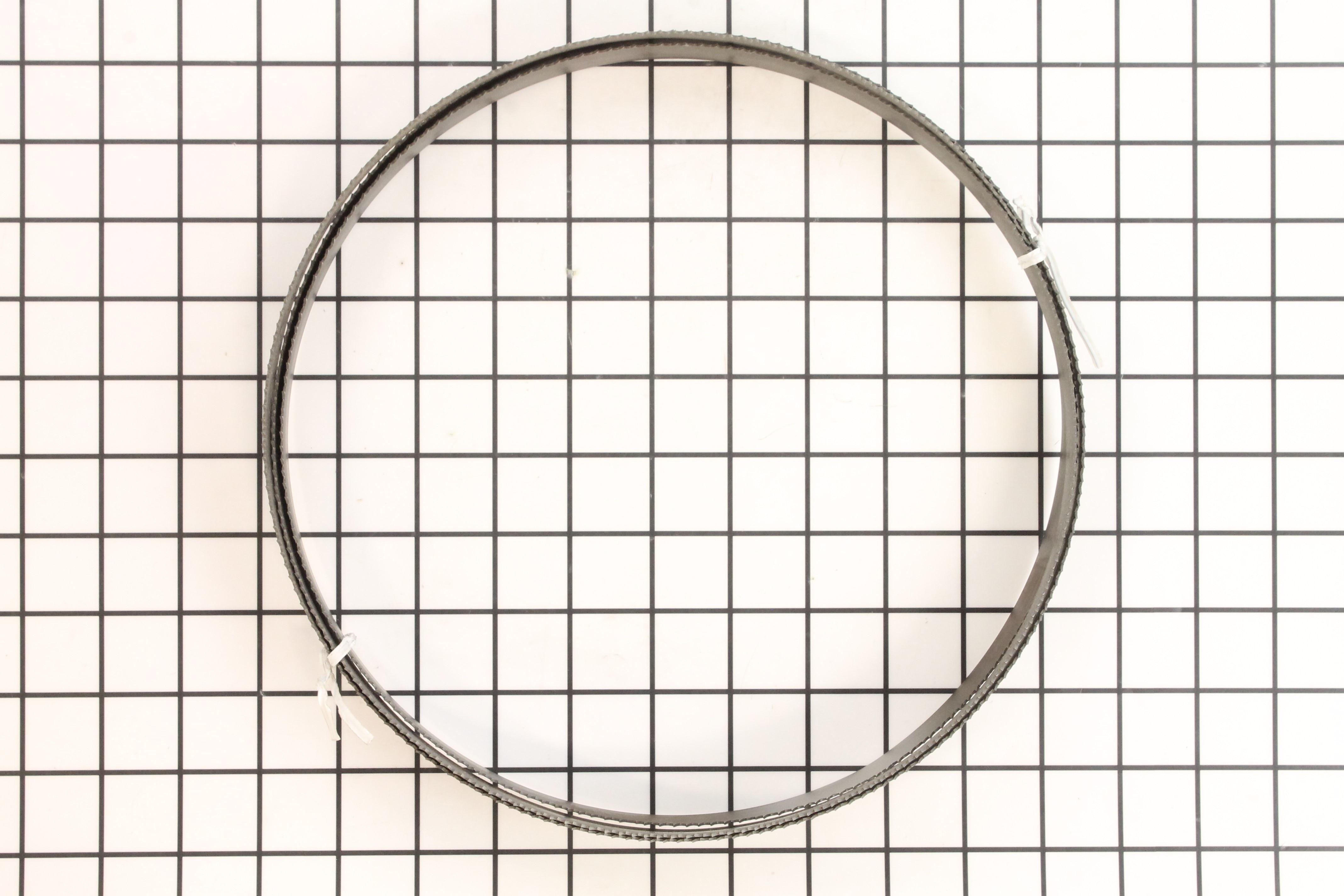"Bi-Metal Bandsaw Blade 3/4"" x .035"" x 93"" x 10-14VT For HVBS-7MW, J-3410, HVBS-710G/S, HBS-812G"