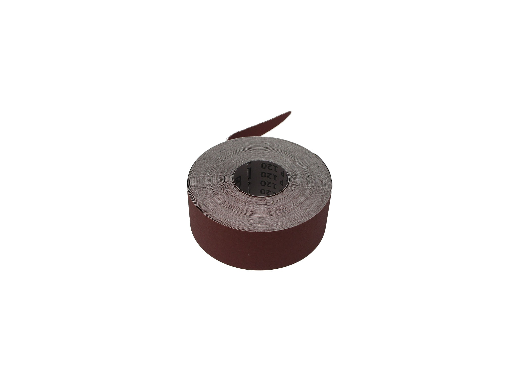 Premium Ready-To-Cut, 120 Grit Sand Paper