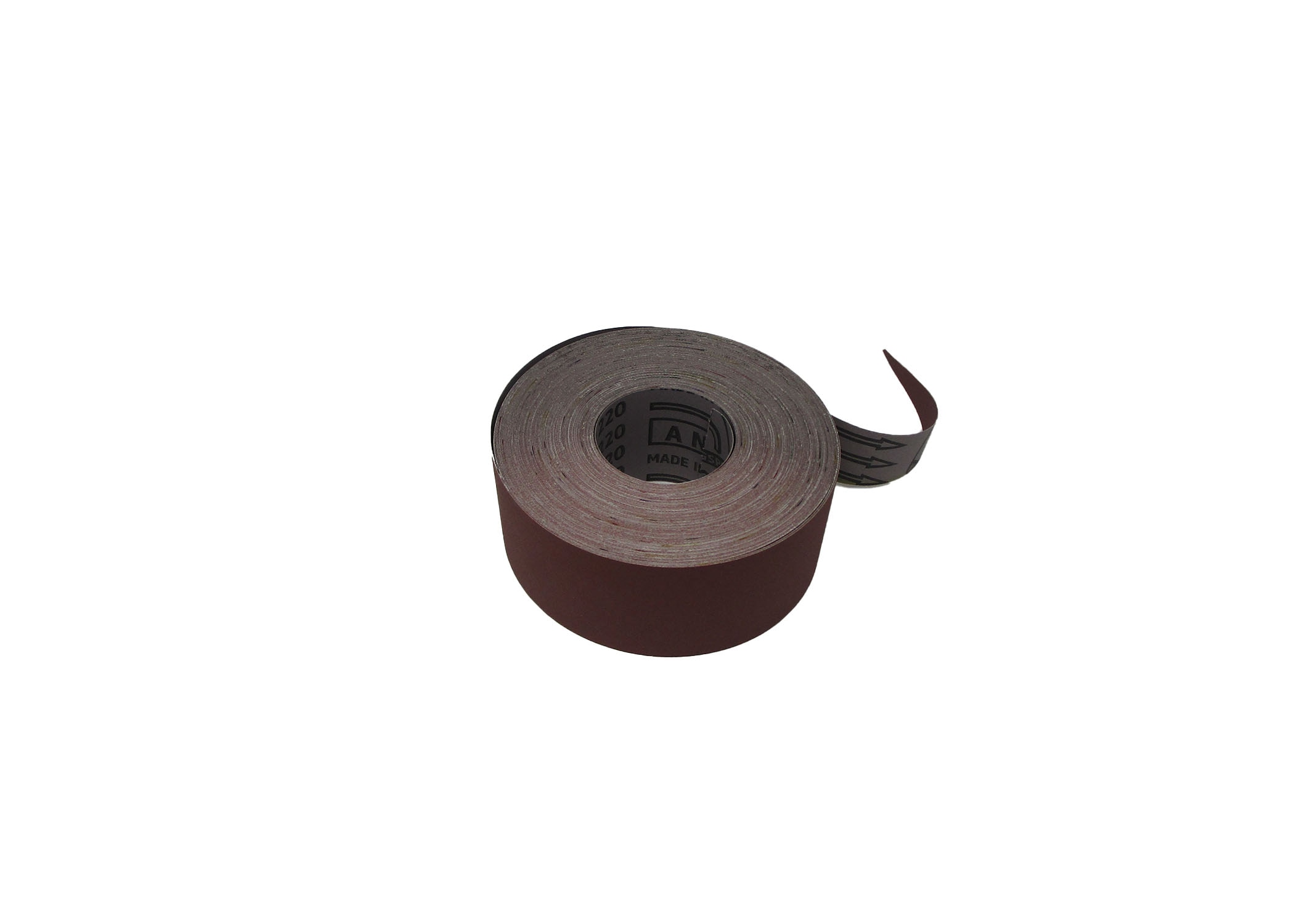 Premium Ready-To-Cut, 220 Grit Sand Paper