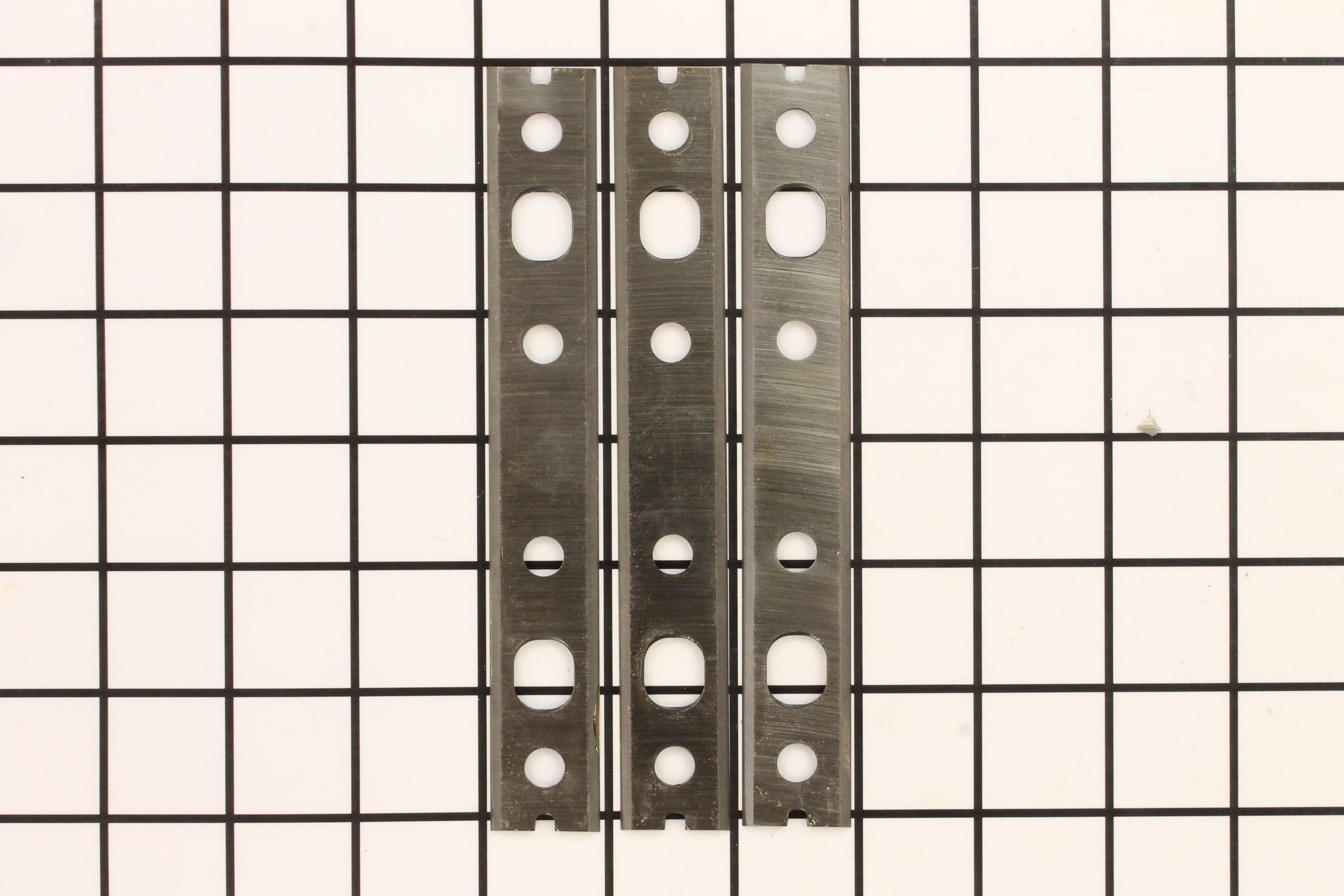 """Quick Set 6""""Jointer Knife for Planer Jointer, J6-KQC"""