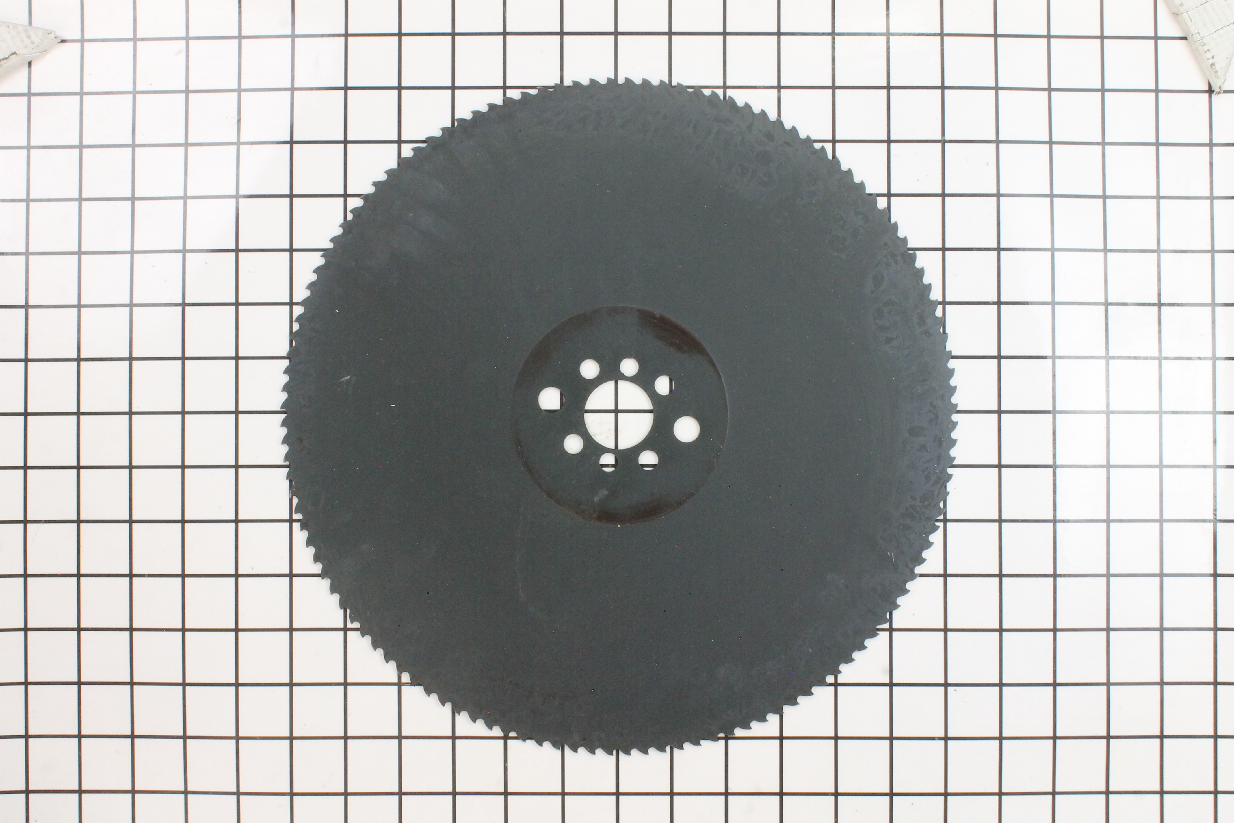 HIGH SPEED STEEL COLD SAW BLADE - 315-2-