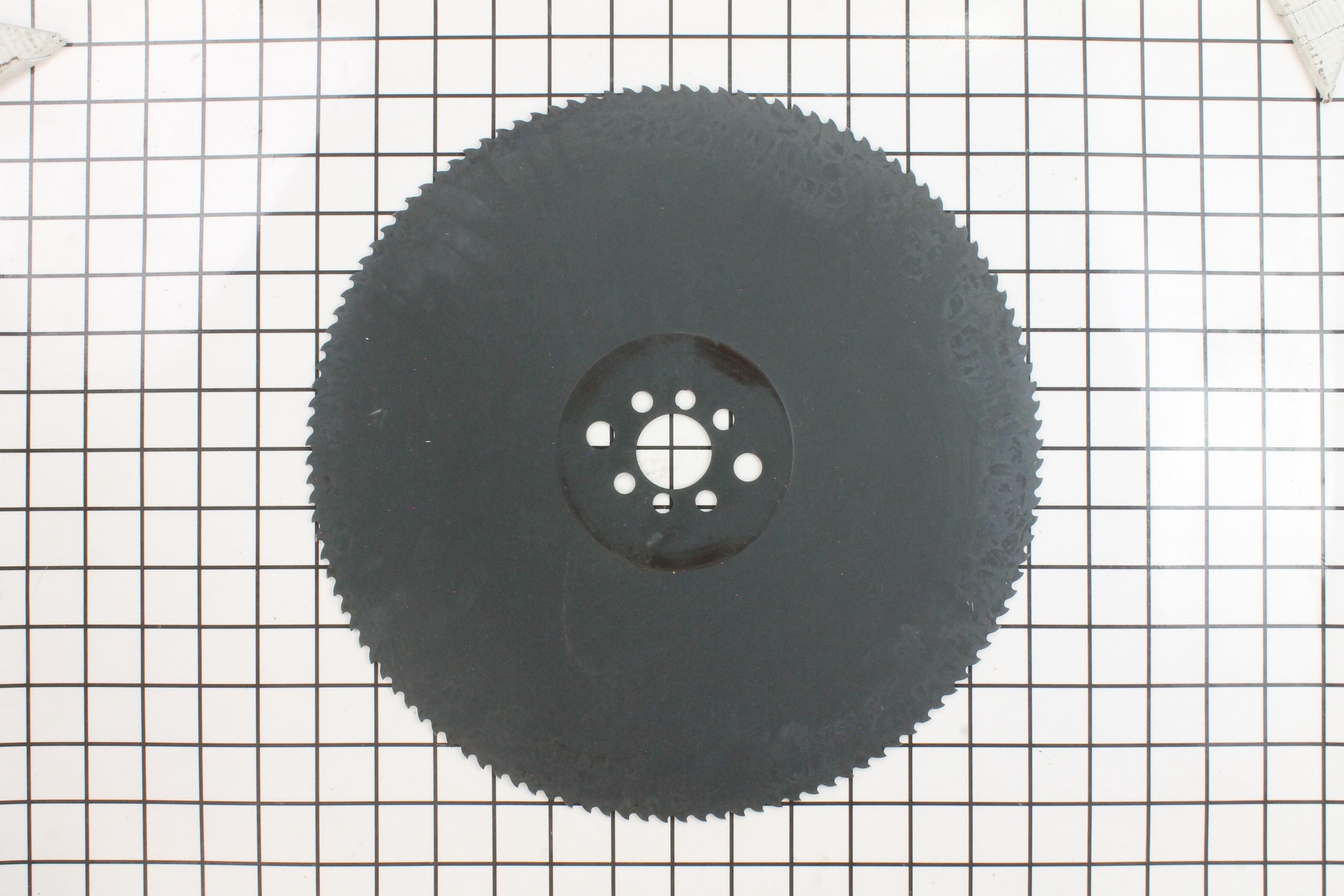 Ferrous High Speed Steel Circular Saw Blade 315mm x 32mm x 2mm x 120T For CS-315/-1