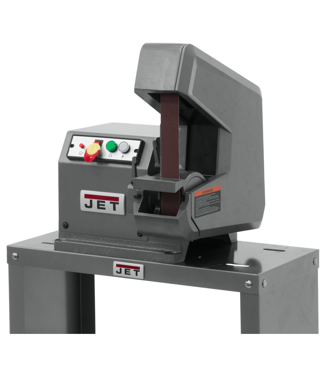 "BGB-260-1  2"" x 60"" Belt Grinder 115/230V,1PH"