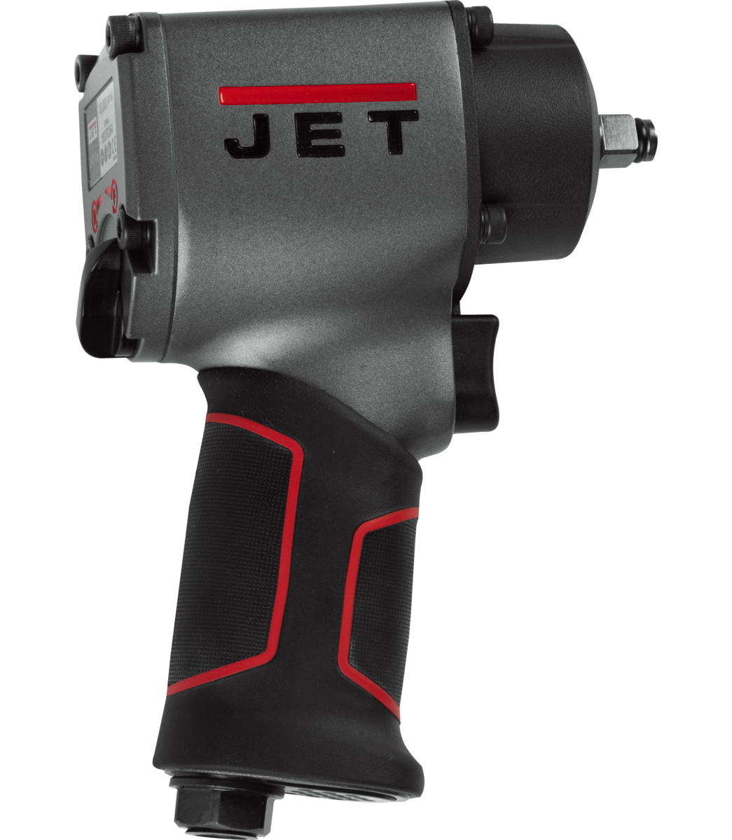 """JAT-106, 3/8"""" Compact Impact Wrench"""