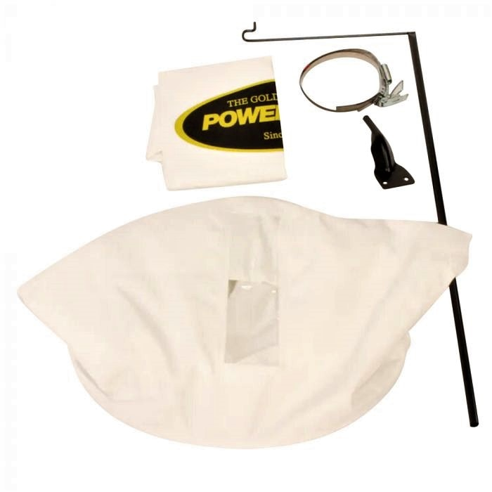 Upper and Lower Cloth Bag Kit for PM1300