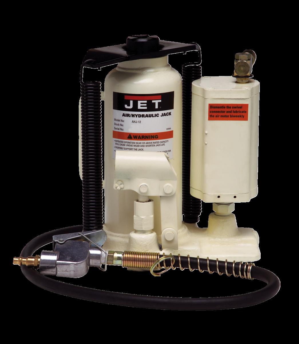 AHJ Series Hydraulic Bottle Jacks