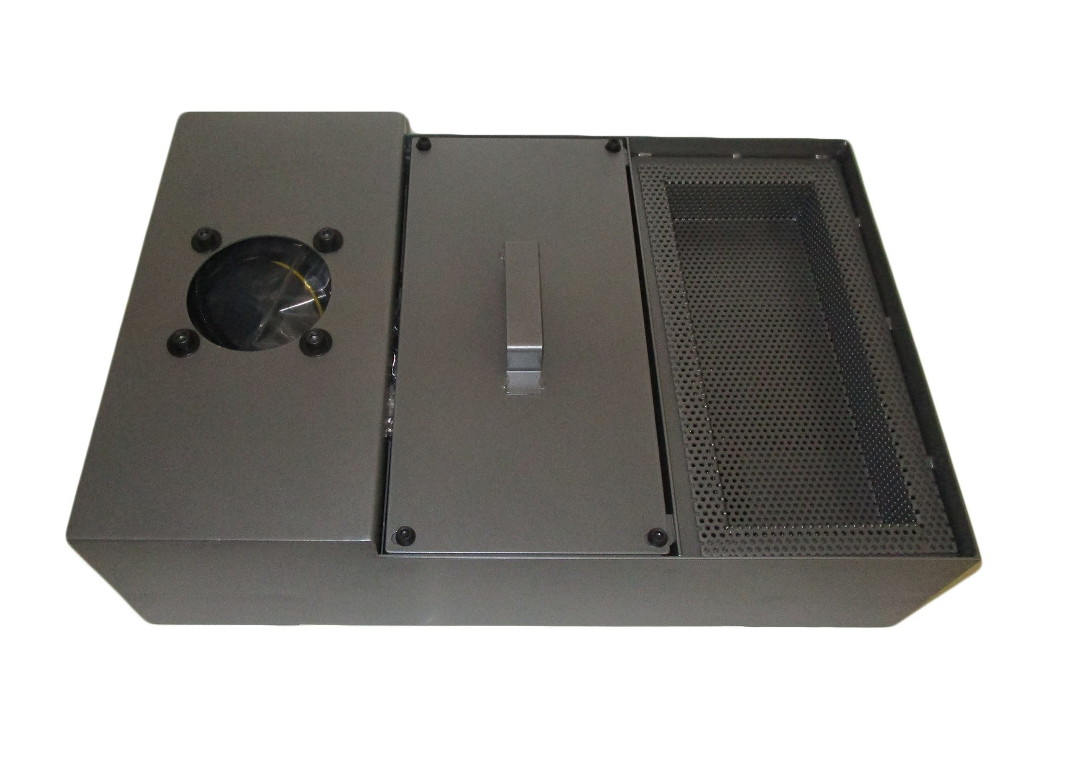 Coolant  System With Motor and Tray for JTM949EVS and JTM-1050EVS Mills