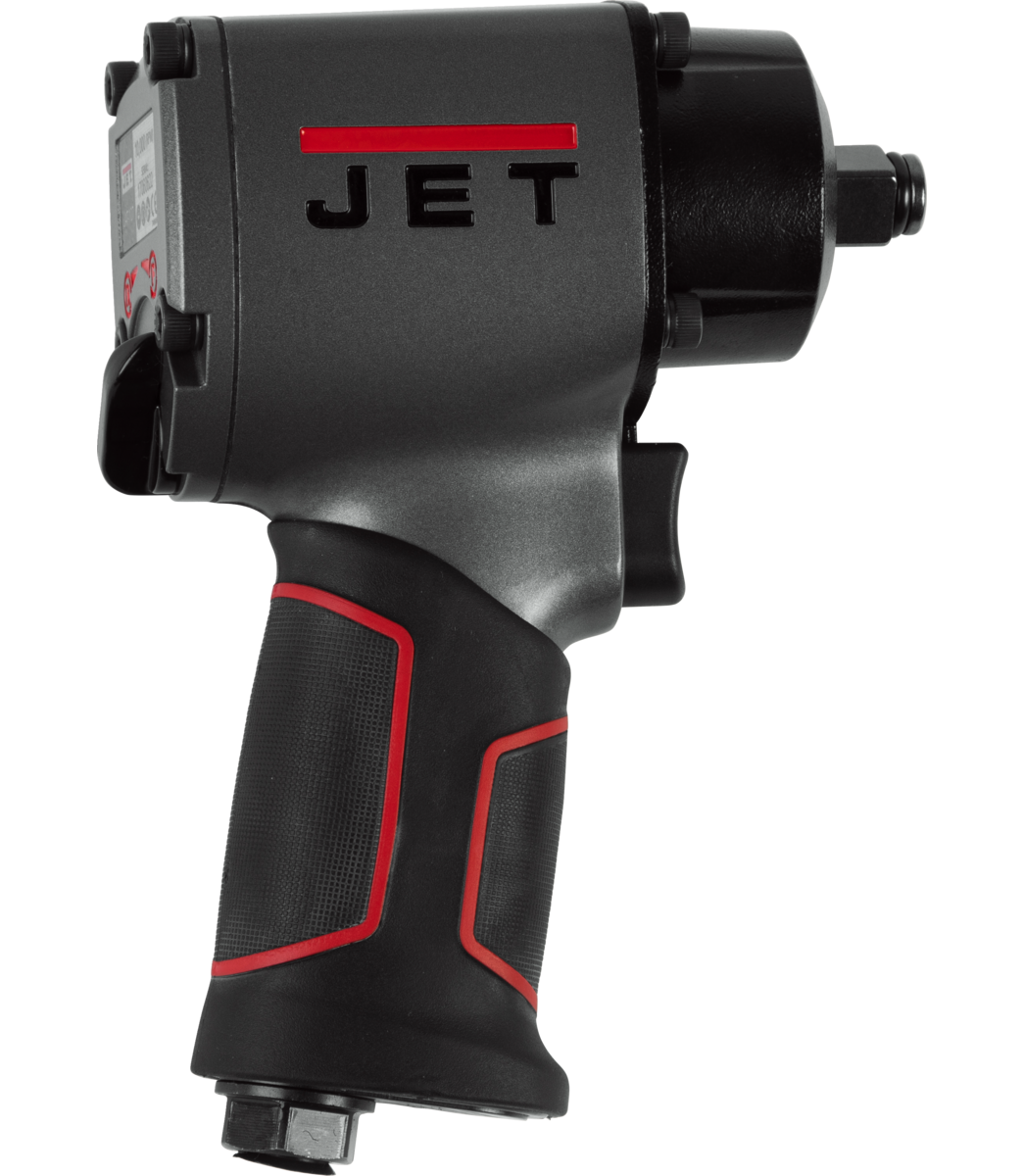 """JAT-107, 1/2"""" Compact Impact Wrench"""