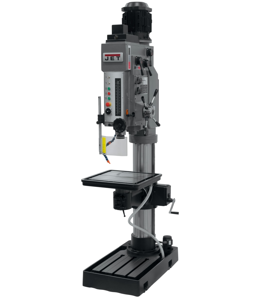 "J-2380, 33"" 7-1/2HP Direct Drive Drill Press"