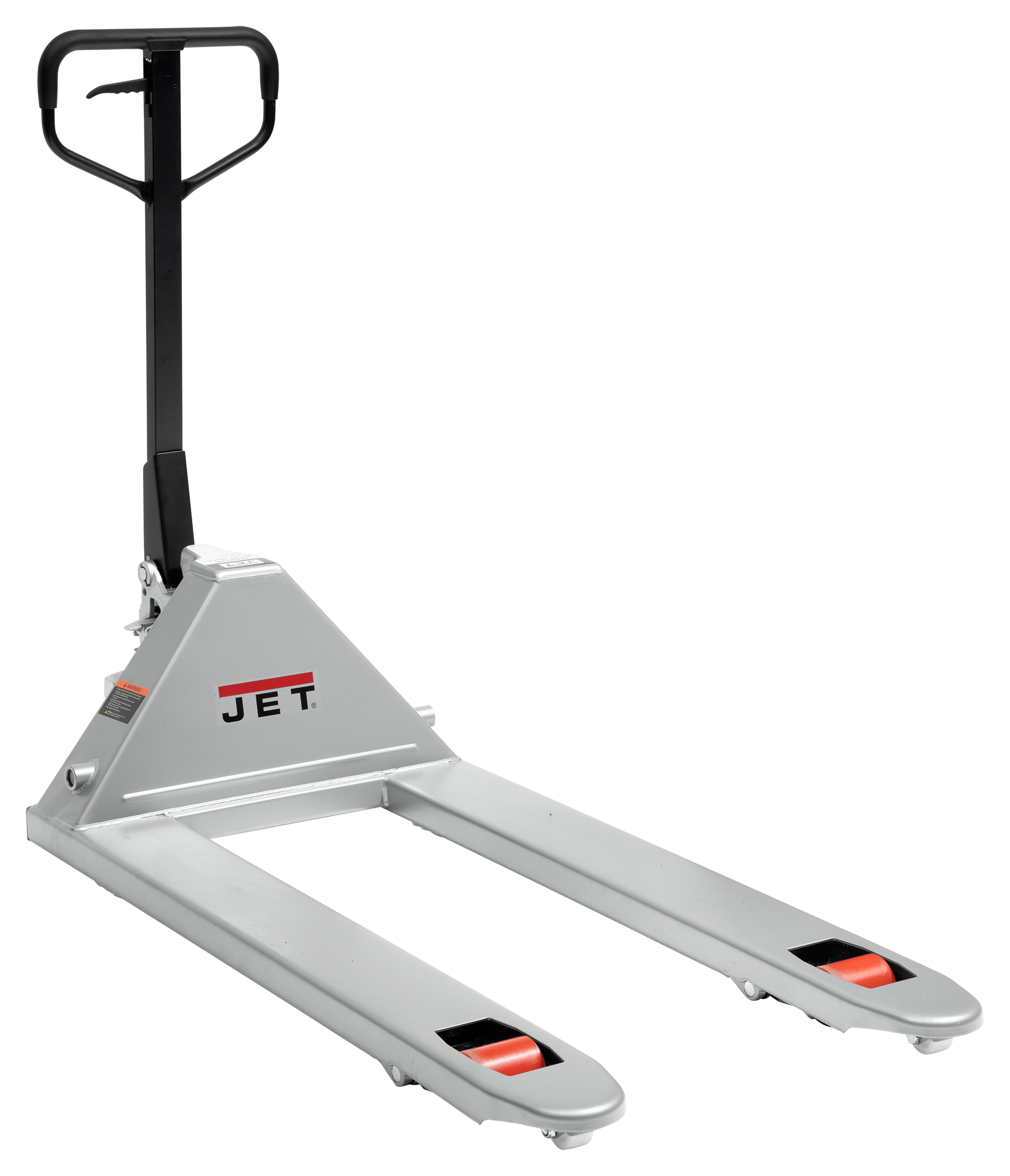 "JTX-2748B, 27"" x 48"" 8,000 LB Capacity Pallet Truck"