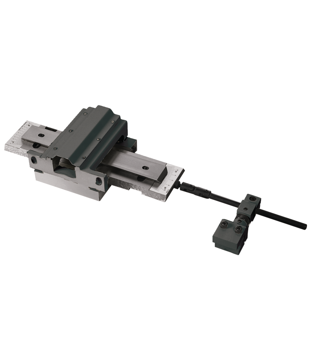 JET — Taper Attachment for W Series and GH1440