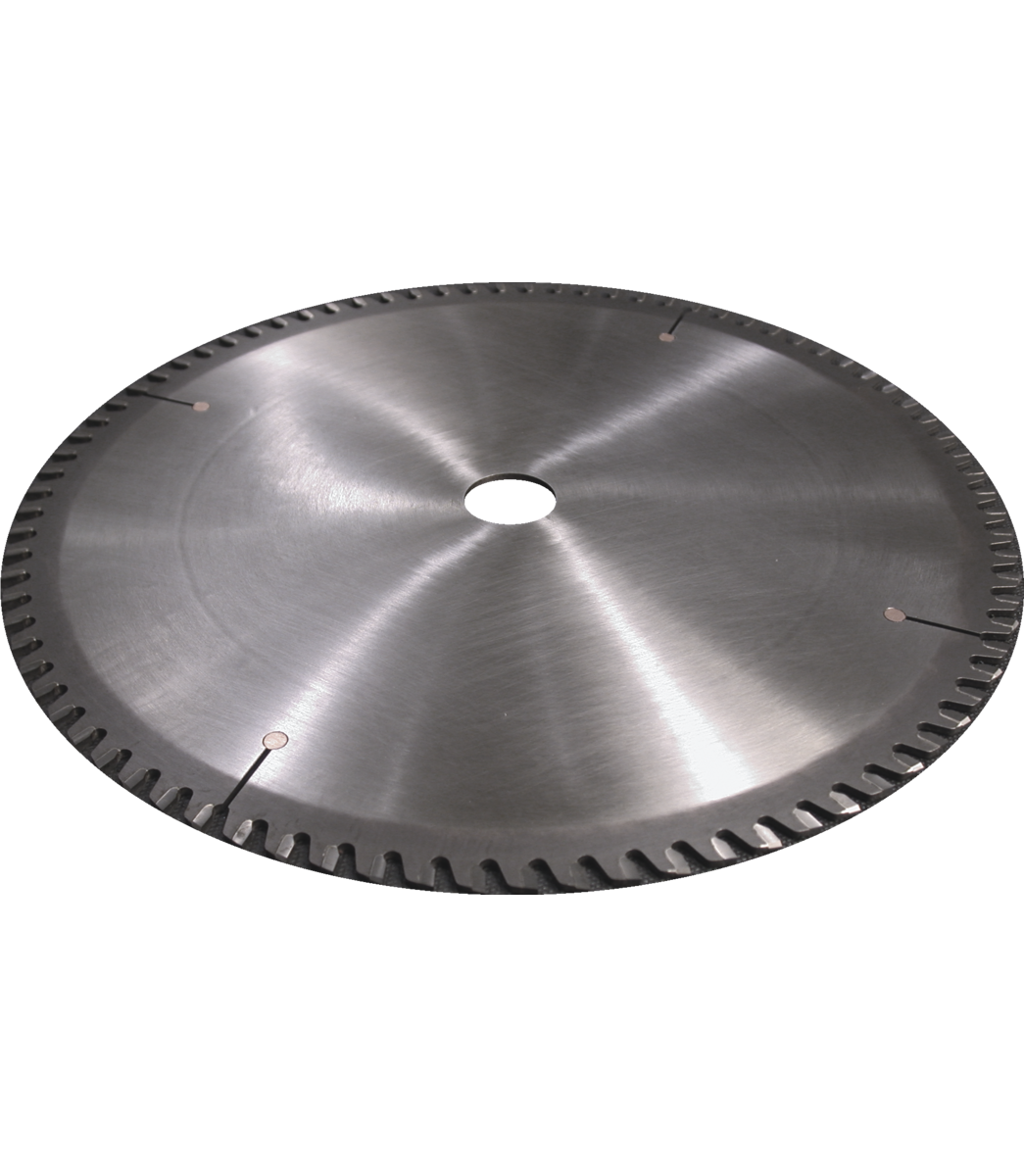 Non-Ferrous Carbide Circular Saw Blade 350mm x 32mm x 3.4mm x 84T For J-CK350-2/4K