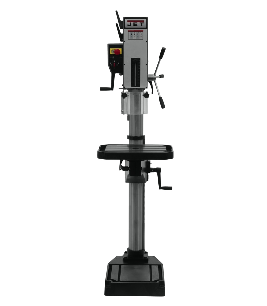 "J-A3008-2, 26"" Arboga Gear Head Drill Press 220V, 3Ph"
