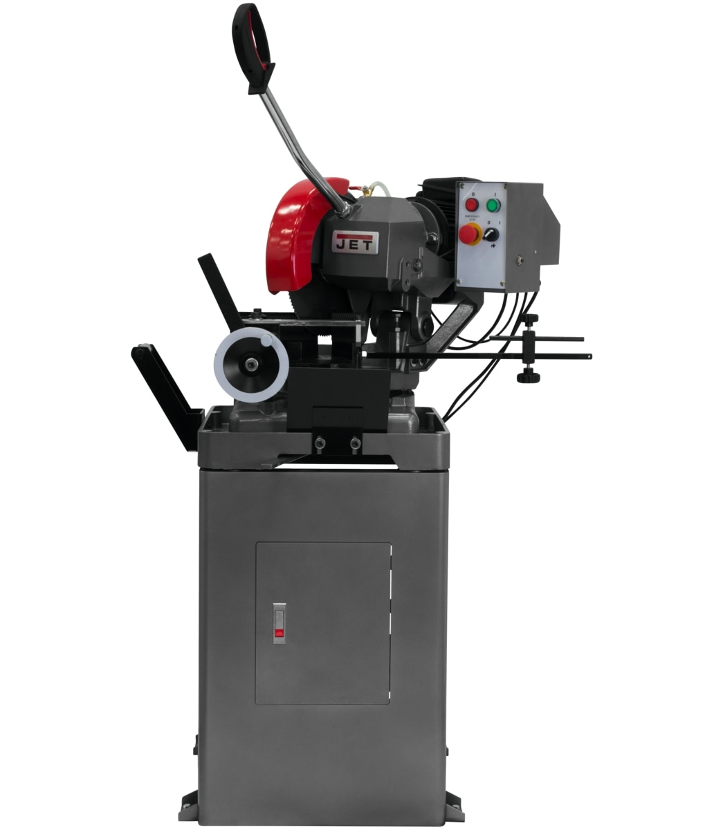 CS-315, 315mm 1-Phase Ferrous Manual Cold Saw