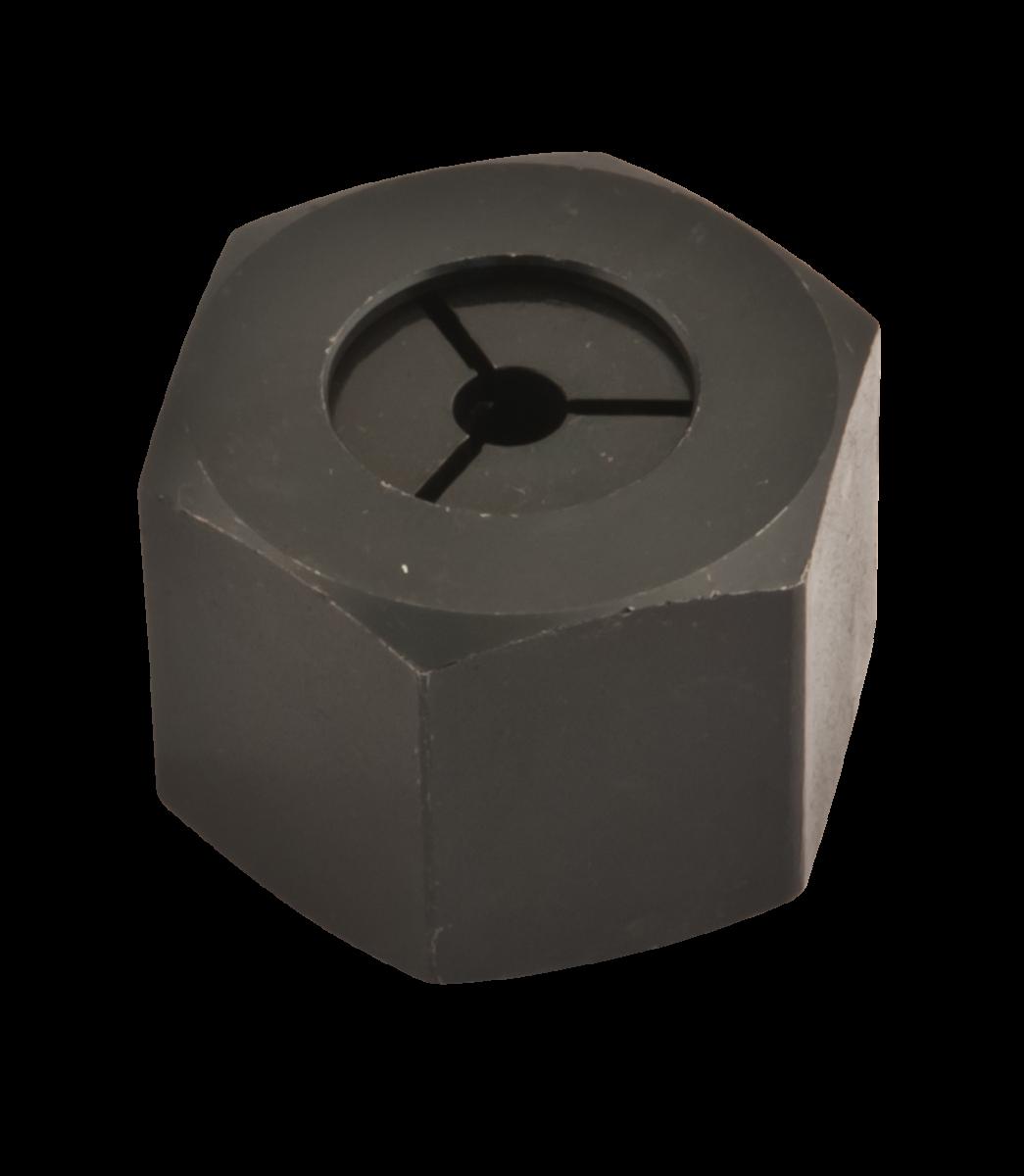 "1/4"" Collet Set for JWS-25X Shaper"