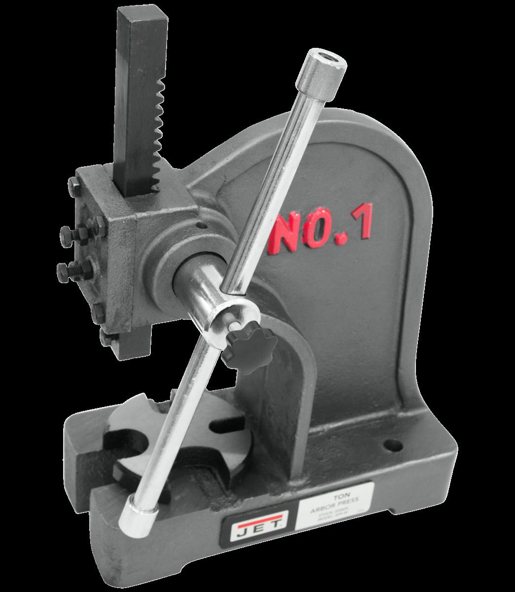 AP1-M, 1-Ton Arbor Press