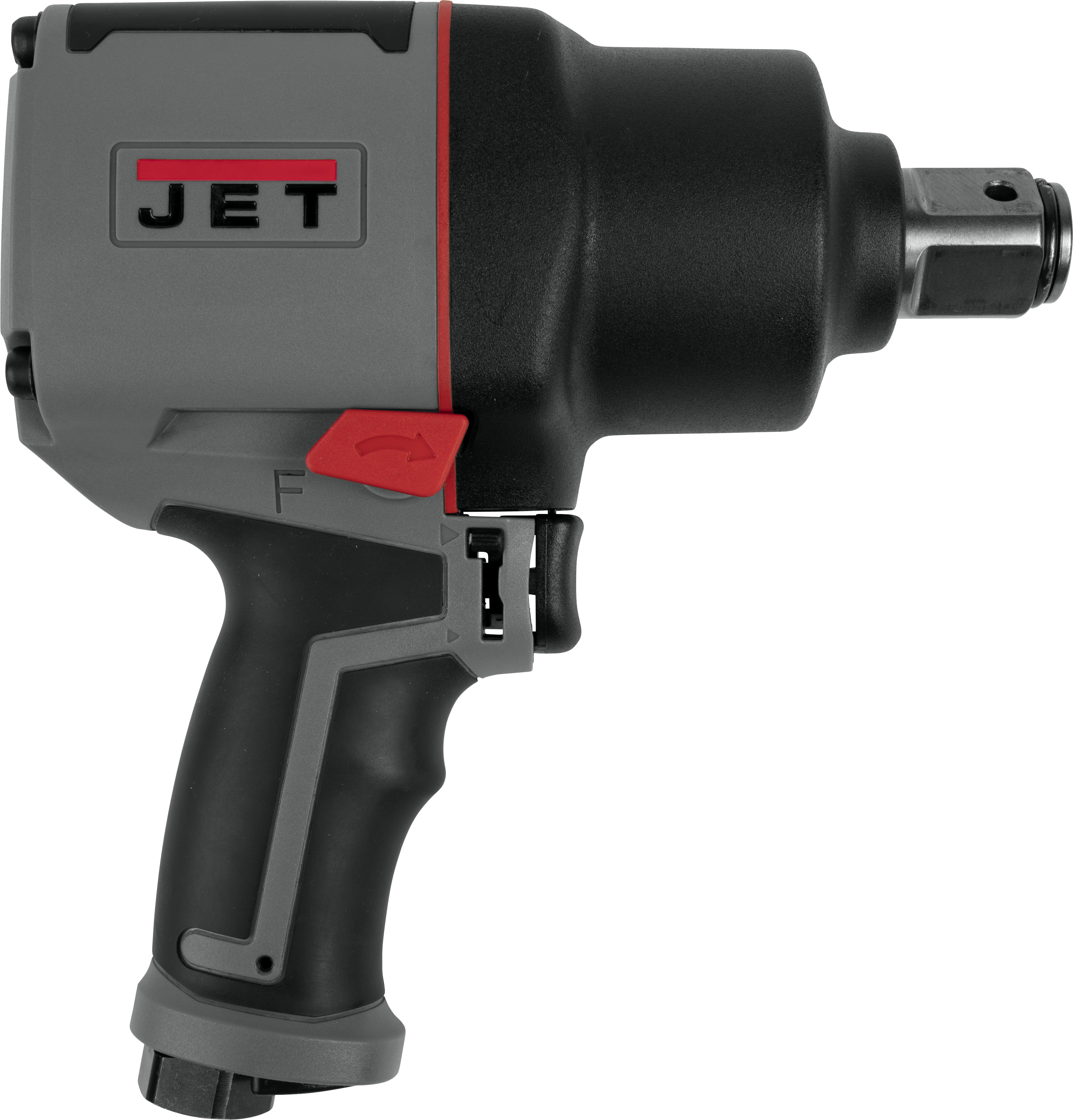 """JAT-128, 1"""" Composite Impact Wrench"""