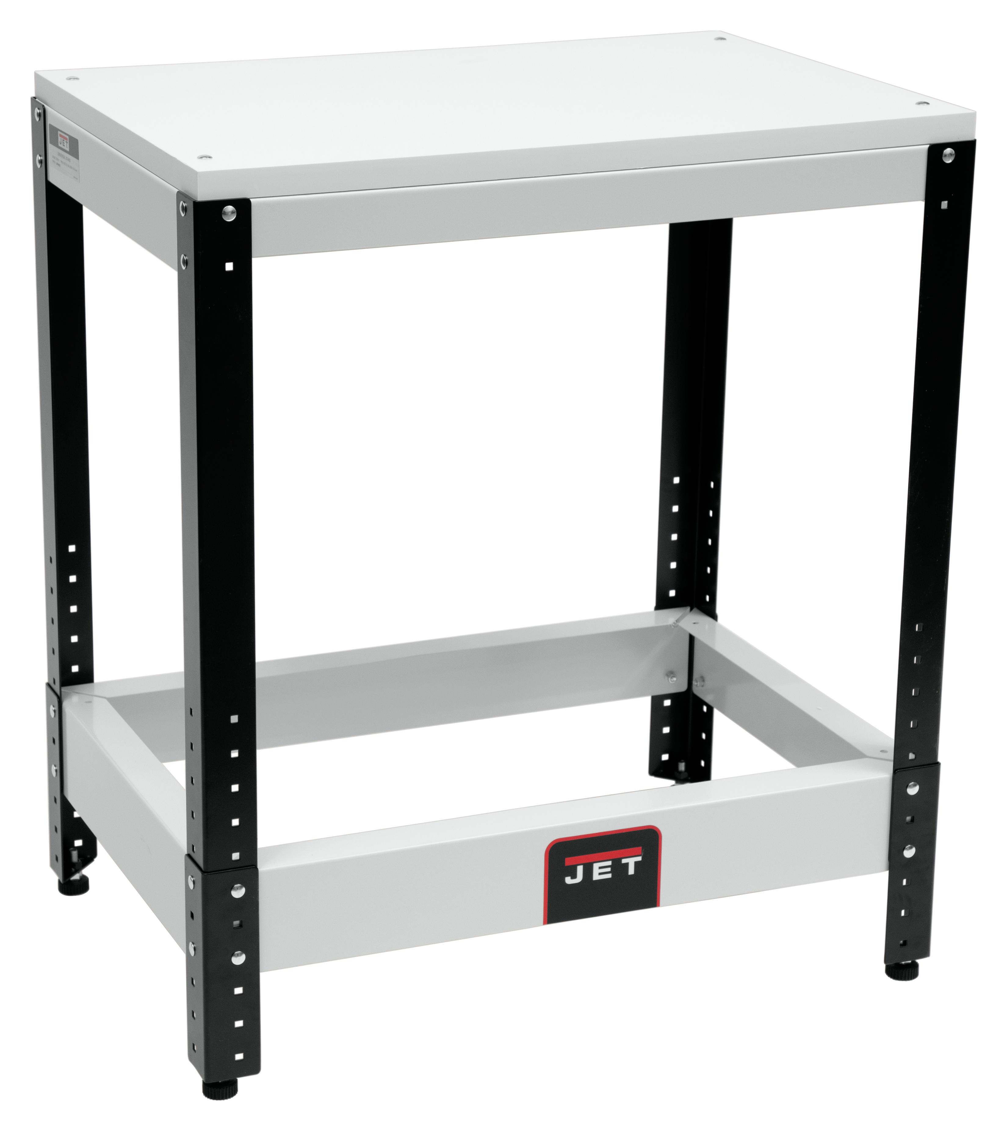 JET Universal Benchtop Machine Table