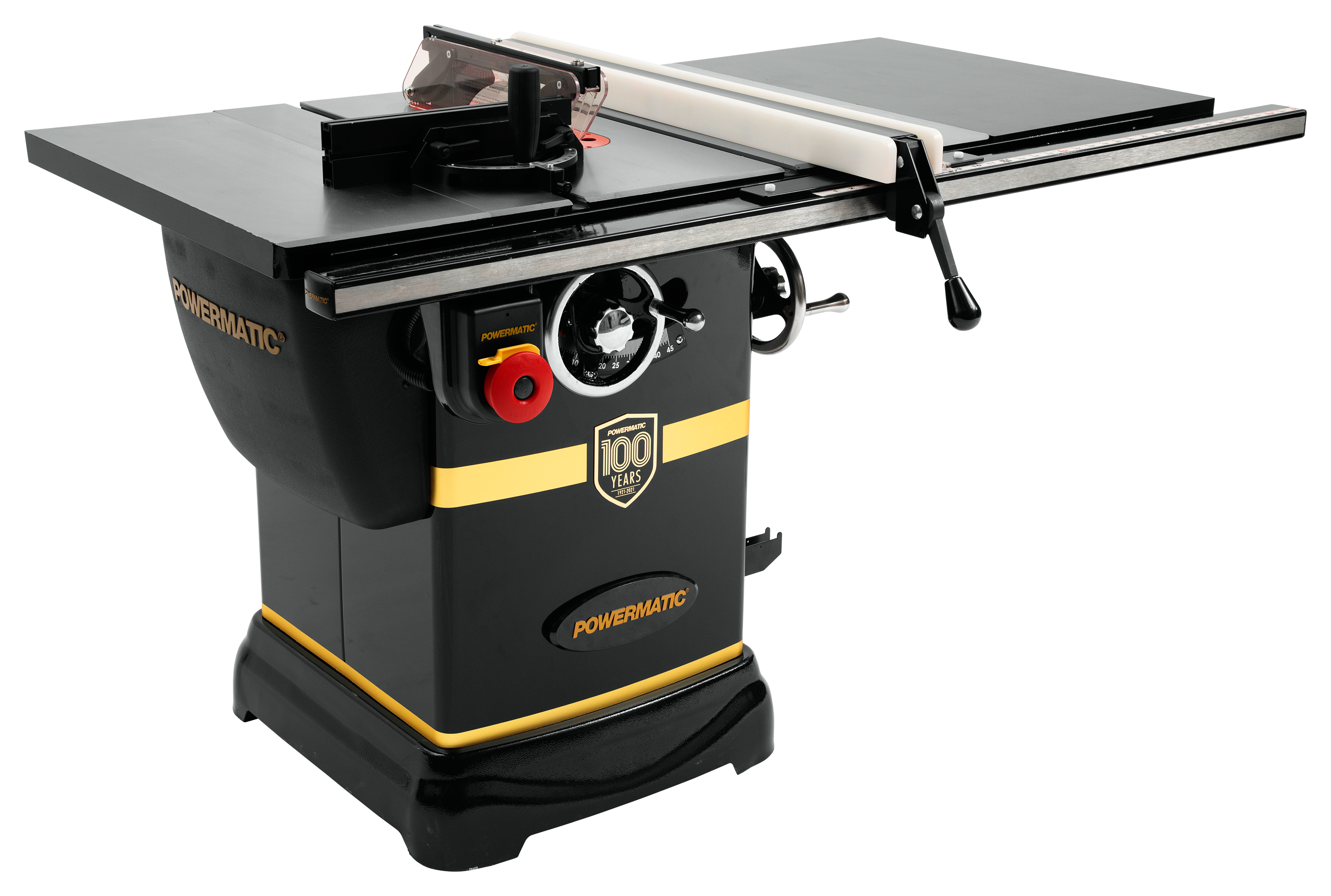 PM1000, Table Saw, 100 Year Limited Edition
