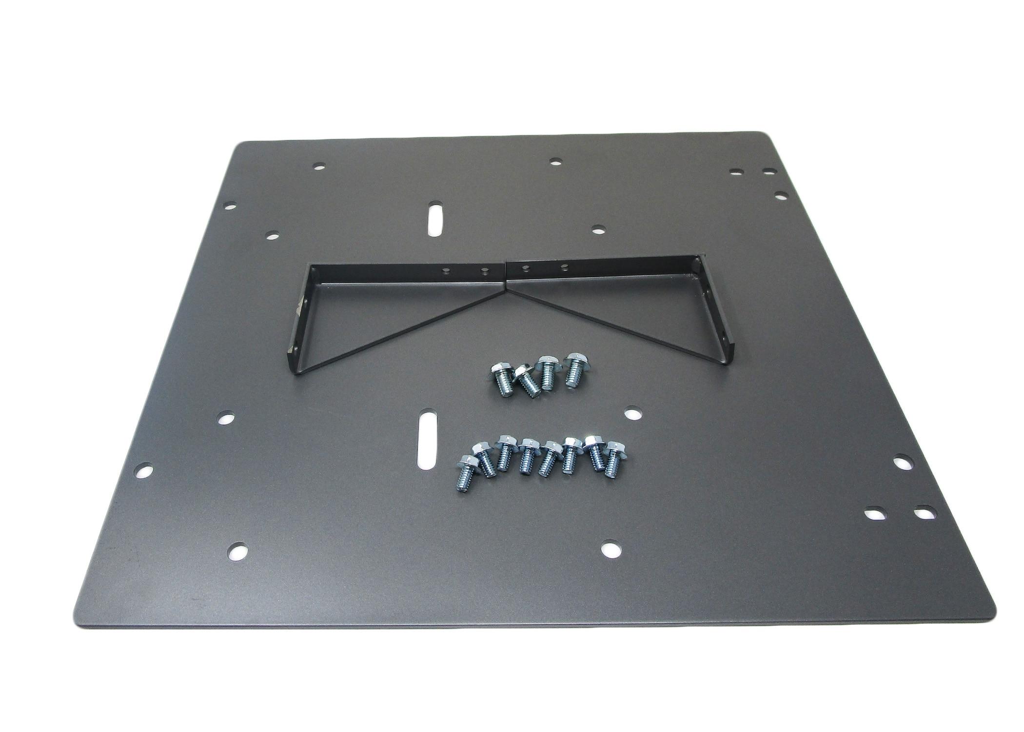 JDCS-505 Universal Adapter Plate
