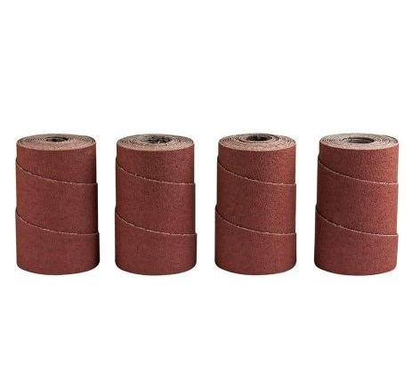 """Ready-to-Wrap 18"""" 36 Grit, 4-Wraps in Box"""
